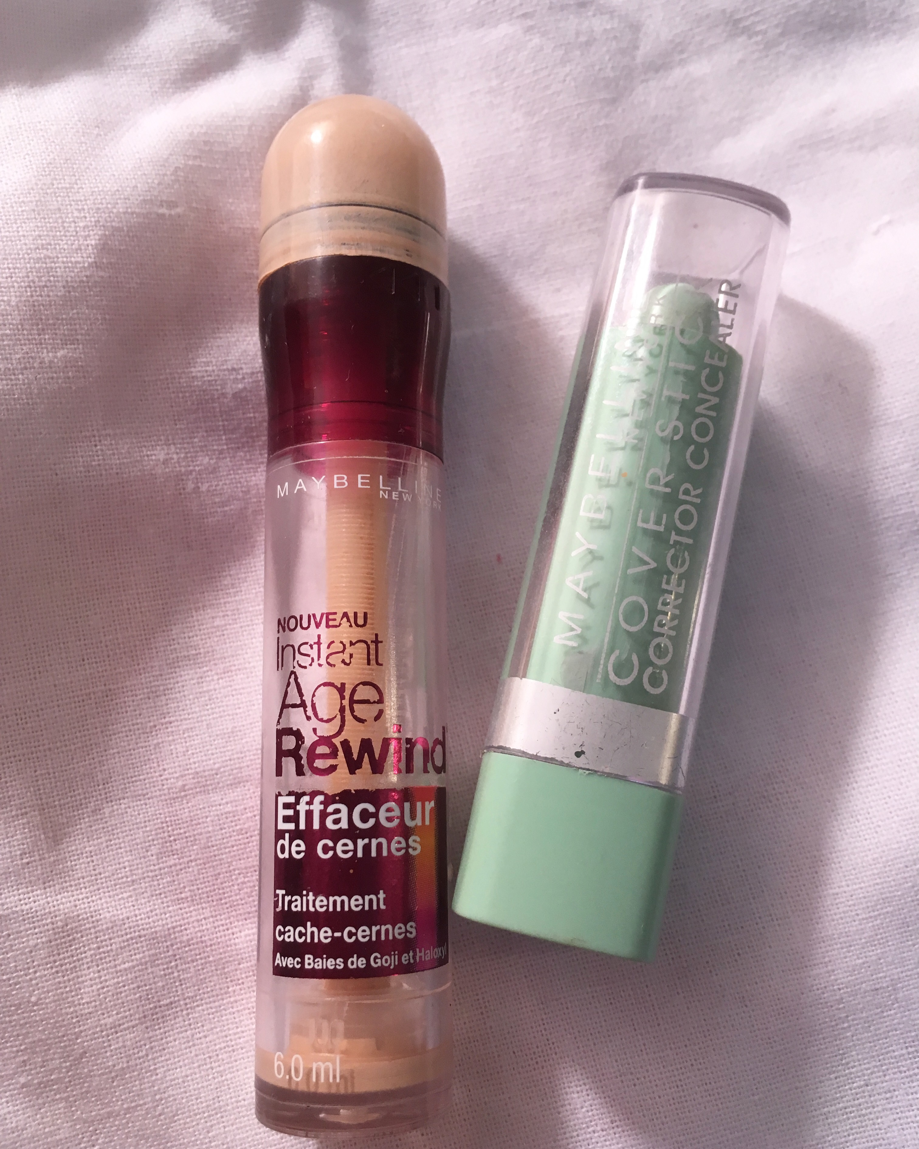 Covering Dark Spots & Acne – BeWitching MakeUp
