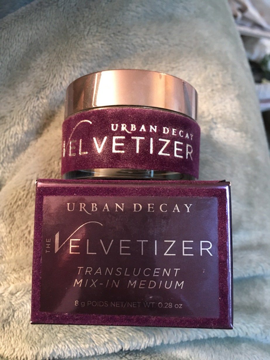 Urban Decay Velvetizer: Worth the Hype?