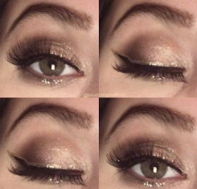 Make up by BewitchingMakeup