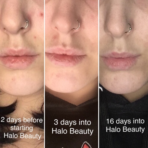 Halo Beauty Hair, Skin, Nails Booster- Full Review